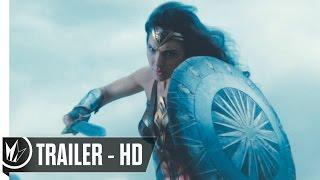 Download Wonder Woman Official Trailer #3 (2017) Gal Gadot, Chris Pine -Regal Cinemas [HD] Video