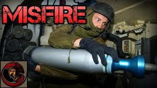Download How Do They Clear Tank Gun Misfires? Video