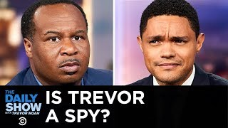 Download Trevor Gets a Shout-Out from China's State Media | The Daily Show Video