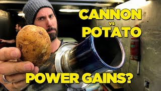 Download Increase HORSEPOWER with a POTATO (IT ACTUALLY WORKS!) Video