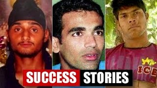 Download 10 Indian Cricketers Who Were Poor | Success Stories | Hindi Video