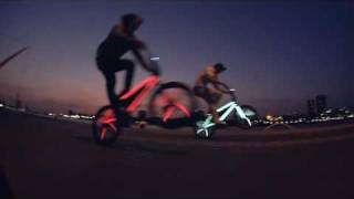 Download BMX downhill Rotterdam Video