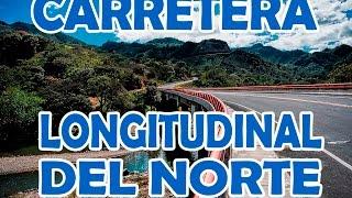 Download El Salvador Carretera Longitudinal del Norte Video
