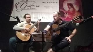 Download Denis Azabagic teaches Rondo no. 2 by Dionisio Aguado Video