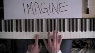 Download Mikesmusic123 - How to Play ″Imagine″ Video