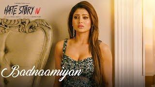 Download Badnaamiyan (Video) | Hate Story IV | Urvashi Rautela | Karan Wahi | Armaan Malik Video