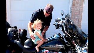 Download Tiny Biker Babe!! Video