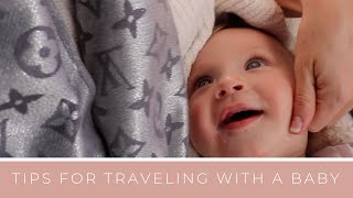 Download BABY: Tips for Traveling with a Baby, Flying, How to Prepare Video