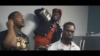 Download NFL Cartel Bo x Sauce Walka x G$ Lil Ronnie - Bacc Wit Tha Money (Shot By: @HalfpintFilmz) Video