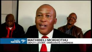 Download Lesotho's Metsing appeals to SADC, EU for national unity government Video