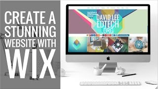 Download New Wix Tutorial! How to Make a Stunning Website! Video