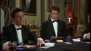 Download Warren Beatty Plays Poker pt.2 Video