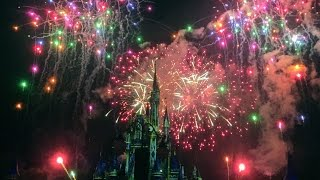 Download Happily Ever After - Opening night from the Magic Kingdom Video