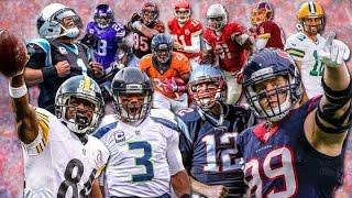 Download NFL 2016-2017 Season Hype || ″Centuries″ Video