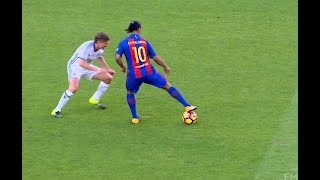 Download Ronaldinho 2017 ● Skill Show ● Football & Futsal Video
