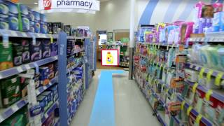 Download Indoor Retail Mapping Leader aisle411 Delivers In-Store 3D Mapping on Google's Project Tango Video