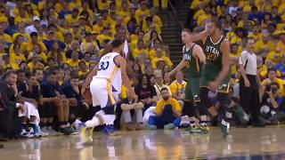 Download Stephen Curry Top 20 Crossovers of 2017 Season Video