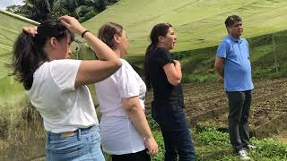 Download Part 2: With my ZsaZsa and her Conrad at our farm today. What a wonderful time we had! Video