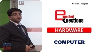 Download MOST EXPECTED QUESTIONS - HARDWARE - COMPUTER : ENGLISH VERSION Video