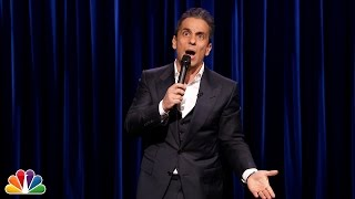 Download Sebastian Maniscalco Stand-Up Video