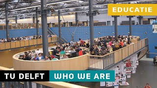 Download TU Delft - University of Technology Video