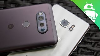 Download LG V20 vs Galaxy Note 7 - Camera Shootout! Video