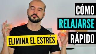 Download Cómo Relajarse Rápidamente | 4 Prácticas para Eliminar el Estrés y Controlar la Ansiedad Video