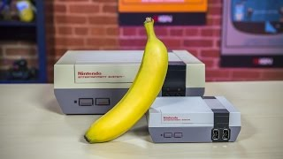 Download NES Classic Edition: Unboxing, Comparison, and Analysis Video
