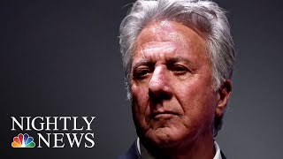 Download Three Dustin Hoffman Accusers Speak Out In Exclusive Interview | NBC Nightly News Video