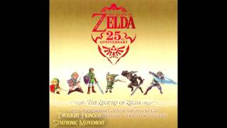 Download The Legend of Zelda 25th Anniversary Special Orchestra CD Video