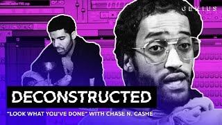 Download The Making Of Drake's ″Look What You've Done″ With Chase N. Cashe | Deconstructed Video