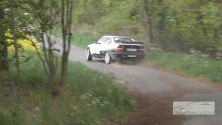 Download 2. Hunsrück Rallyesprint 2017 -Crash,Action,Drift- Video
