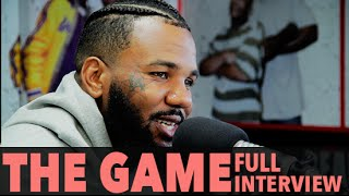 Download The Game on His New A&E Documentary ″Streets of Compton″ And More! (Full Interview) | BigBoyTV Video