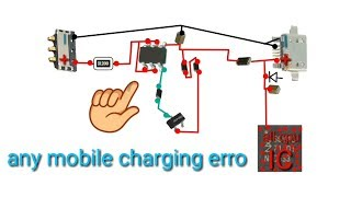 nokia 1280 charging problem solution/Charging Not Save Store