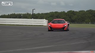 Download McLaren 675LT. First drive. Chris Harris on Cars Video