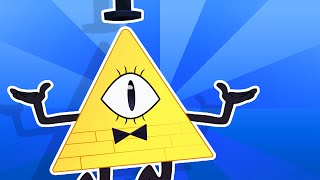 Download YO MAMA SO STUPID! Gravity Falls - Bill Cipher Video