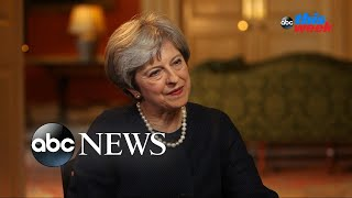 Download British Prime Minister speaks out about London terror attack Video
