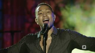 Download John Legend - ″Love Me Now″ Live from Pandora Video