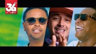 Download Zion & Lennox ft. J Balvin - Otra Vez (Video Oficial) Video