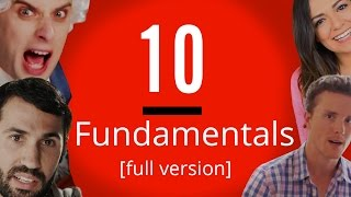 Download The 10 YouTube Fundamentals (ft. Matt Koval) Video