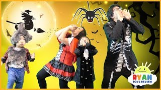 Download Halloween Songs for Kids Trick or Treat! Children Halloween Nursery Rhymes Songs and more Video