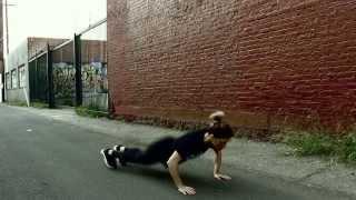 Download Clutch Transform 1: Workout Breakdown Video