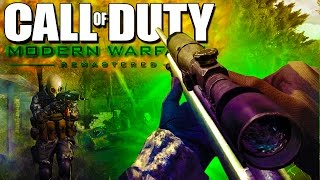 Download Insane Parkour!! - Call of Duty Modern Warfare Remastered! Video