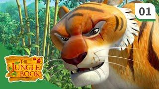 Download The Jungle Book ☆ Man Trap ☆ Season 1 - Episode 1 - Full Length Video