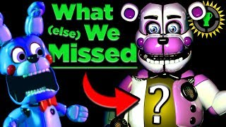 Download Game Theory: FNAF, The Answer was RIGHT IN FRONT OF US (Five Nights at Freddys Sister Location) Video
