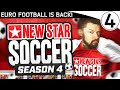 Download EUROPA LEAGUE IS BACK! NEW STAR SOCCER! S04 #04 Video
