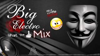 Download Big Electro MiX - Anonymous Electronica [EXPOSE] Video