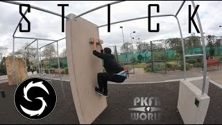 Download Parkour/ Freerunning - The Worst Game of Stick Ever! Video