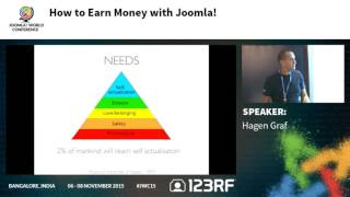 Download JWC15 - How to earn money with Joomla? Video