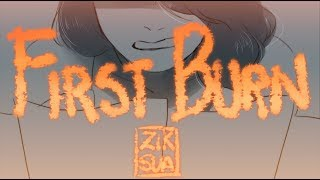 Download First Burn // Animatic Video